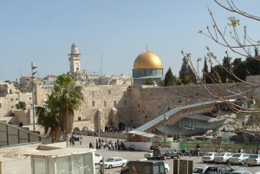 Family Tours to Jerusalem