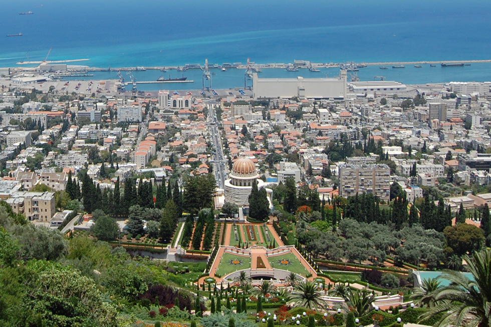 Things to do in Haifa