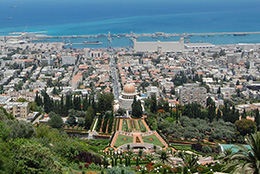 Day Tours in Israel