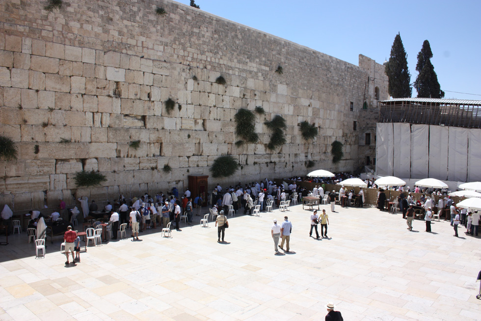Jewish holy sites in israel - guided tours in Israel