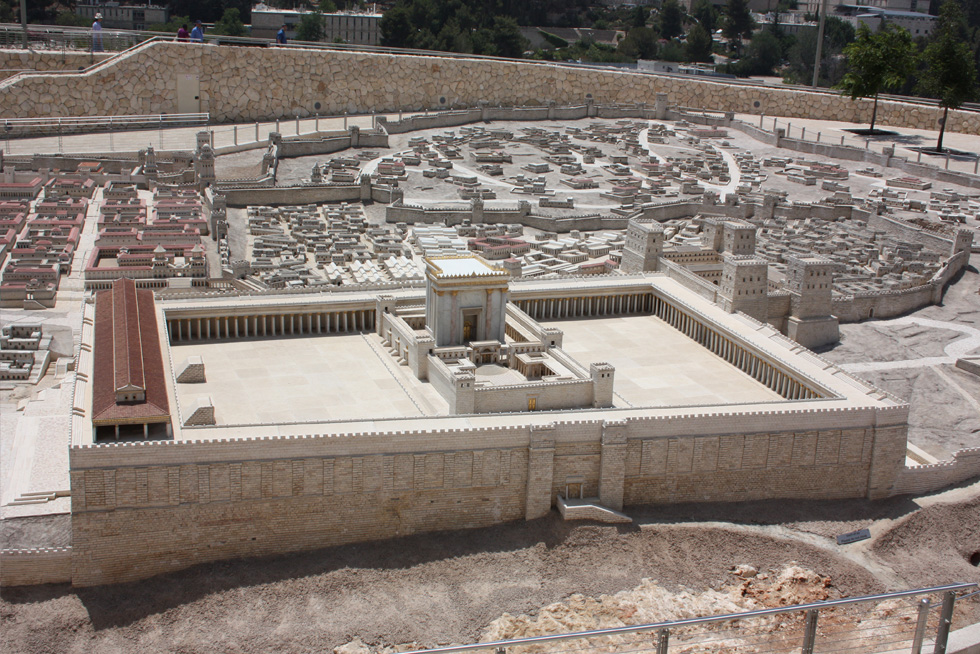 Holy sites tours in Israel