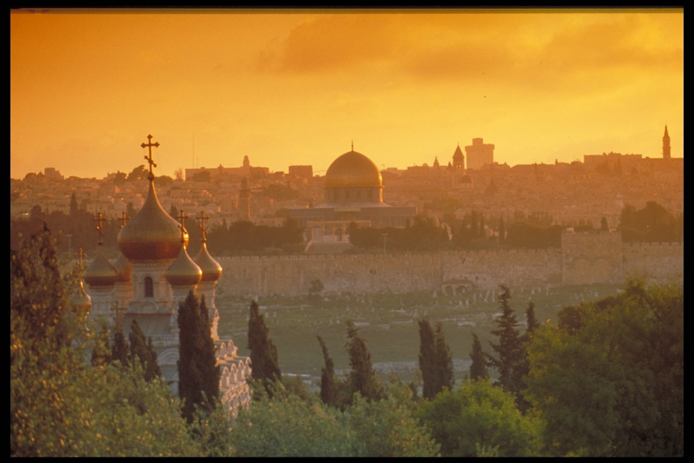 Christian holy sites in israel - guided tours in Israel