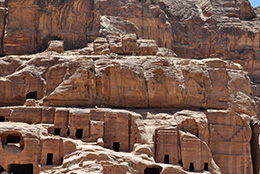 Tours to Jordan from Israel