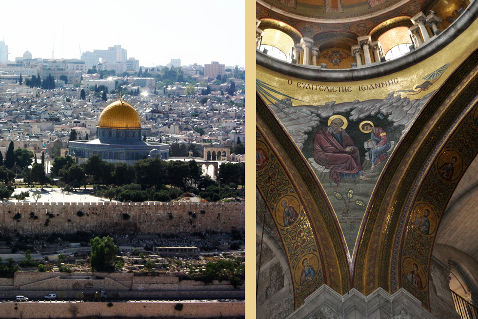 Private Religious Tours